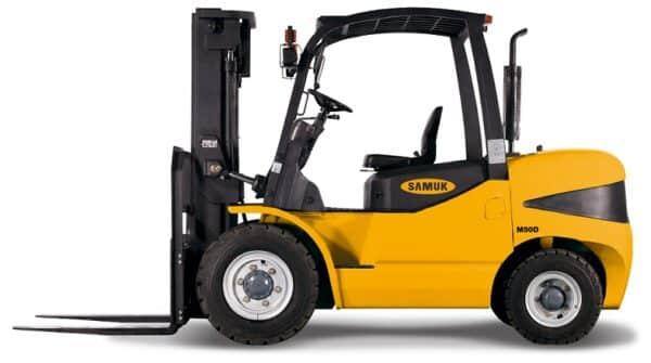 4.0 – 5.0T Diesel