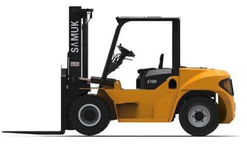 5.0 – 10.0T Diesel